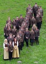 Feuerwehr Musikkapelle Großreifling