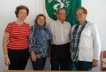 Pensionistenverband Österreich – Ortsgruppe Hieflau