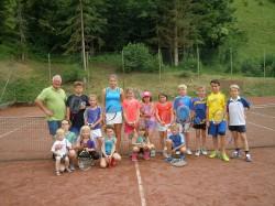 Tennis und Freizeitverein Palfau