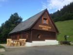Ferienhütte Bergbauer