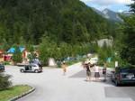 Campingplatz Saggraben