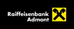 Raiffeisenbank Admont eGen